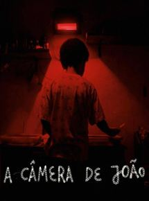 A câmera de João